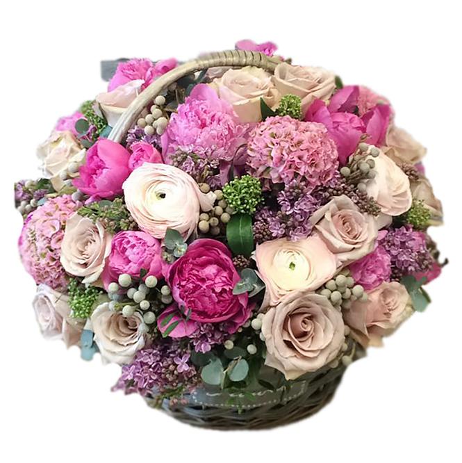 Букеты цветов для выпускного фото, милая кокетка