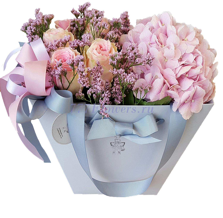 Цветы в картонной упаковке купить доставка цветов по краснознаменску-московская область