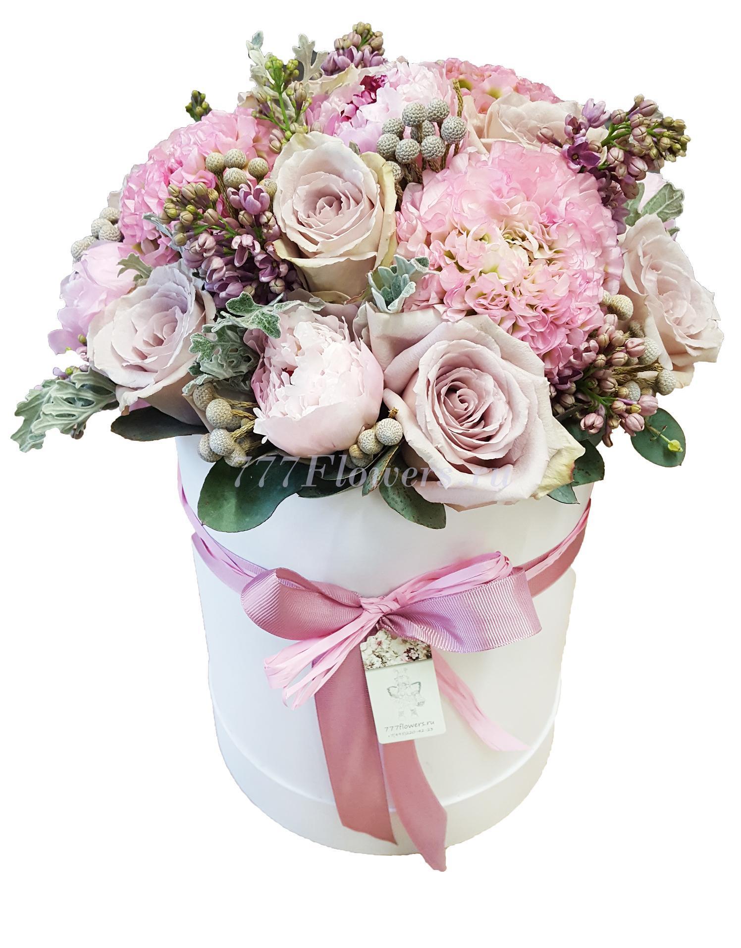 Пионы и др цветы